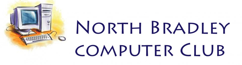 North Bradley Computer Club